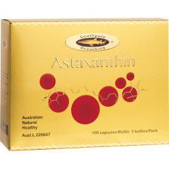 OCEAN KING® Astaxanthin 3x100's gift pack-0