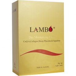 LAMBO® Day Moisturising Creme 6x50g Gift Pack-0
