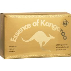 Organicer® Essence of Kangaroo 6000mg 3x60's gift pack-0