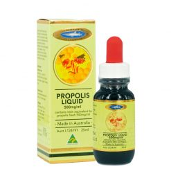 ocean-king-propolis-liquid-500-milligram-per-milliliters-bottle-and-packaging-box-front-side