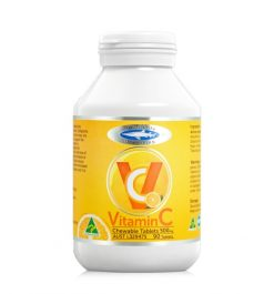 ocean-king-vitamin-c-500mg-90-chewable-tablets-front-side