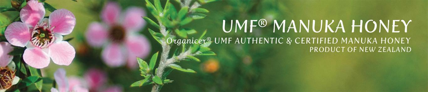 UMF® MANUKA HONEY