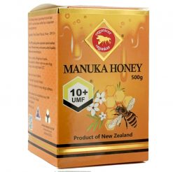 Organicer® UMF 10+ Manuka Honey 500g-0