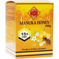Organicer® UMF 15+ Manuka Honey 250g-0