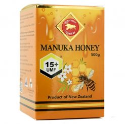Organicer® UMF 15+ Manuka Honey 500g-0