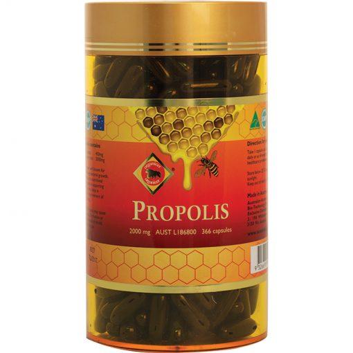 Organicer®PROPOLIS 2000mg 366's-239