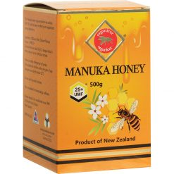 Organicer® UMF 25+ Manuka Honey 500g-0