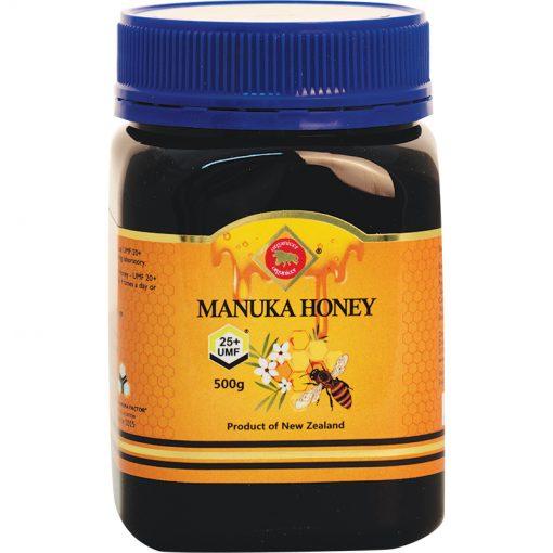 Organicer® UMF 25+ Manuka Honey 500g-155