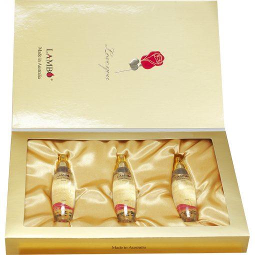 LAMBO® Beauty from Australia Sheep Placenta Serum 3x30ml Gift Pack-448