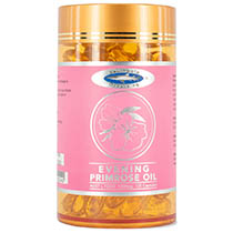 OCEAN KING® EVENING PRIMROSE OIL 120's-0