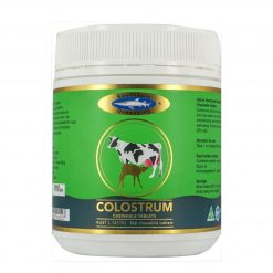 OCEAN KING® Colostrum Chewable Tablets 366's-0