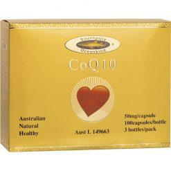OCEAN KING® CoQ10 3x100's gift pack-0