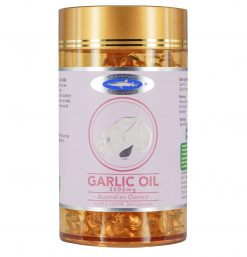 Ocean King® Garlic Oil 3000mg 366's-0