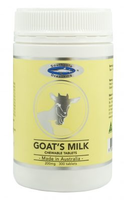 Ocean King® Goat's Milk Tablets-0