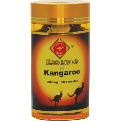 Organicer® Essence of Kangaroo 6000mg 3x60's gift pack-194