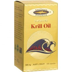 OCEAN KING® Antarctic krill oil-0