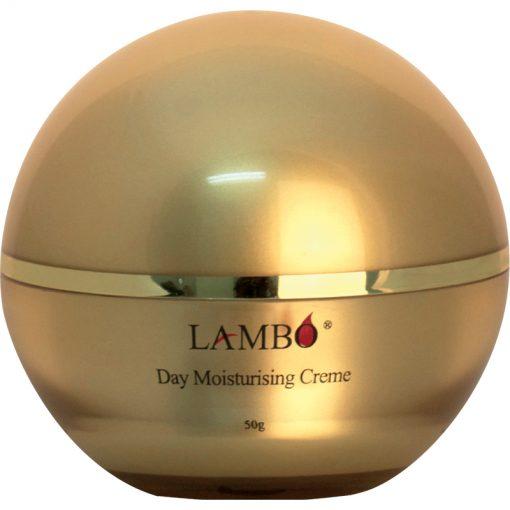 LAMBO® Day Moisturising Creme 6x50g Gift Pack-473