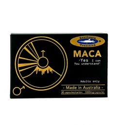 ocean-king-maca-30-capsules-front-side