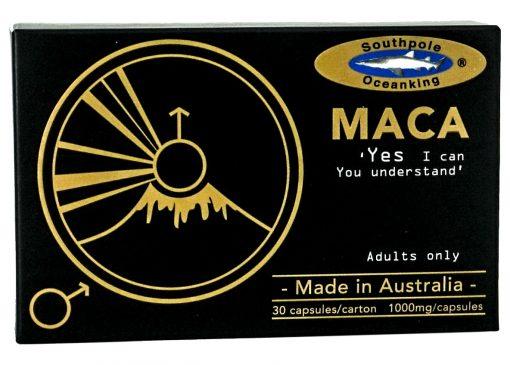 OCEAN KING® MACA 6x30's gift pack-705