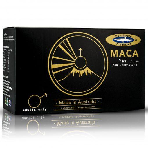OCEAN KING® MACA 6x30's gift pack-0