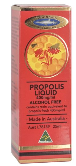 OCEAN KING® PROPOLIS LIQUID 400mg/ml-0