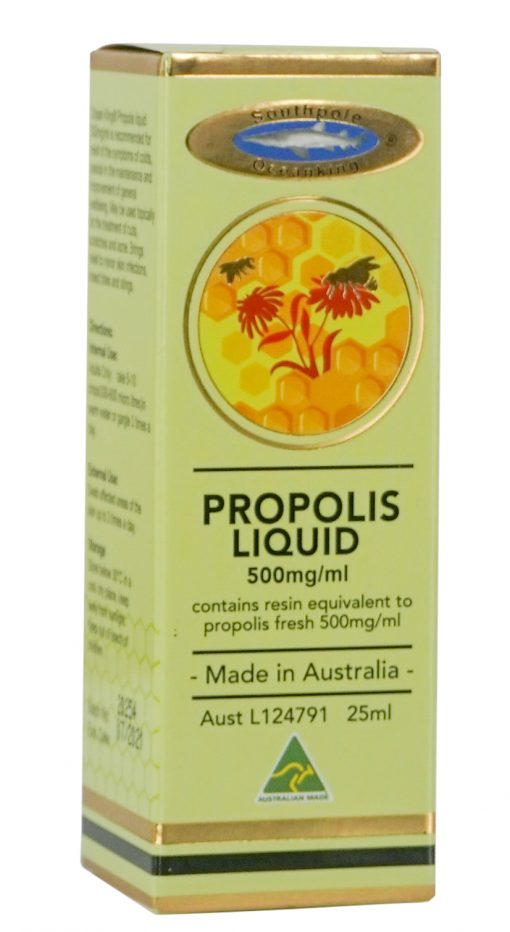 OCEAN KING® PROPOLIS LIQUID 500mg/ml -0
