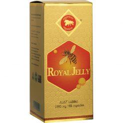 Organicer®Royal Jelly 1000mg 188's-0