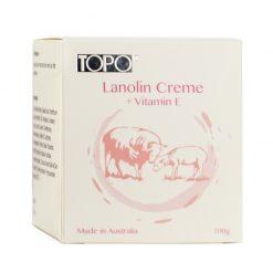 topo-lanolin-creme-with-vitamin-e-100-gram-front