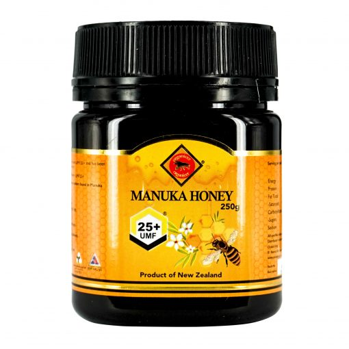 ORGANICER® UMF 25+ MANUKA HONEY250G-776