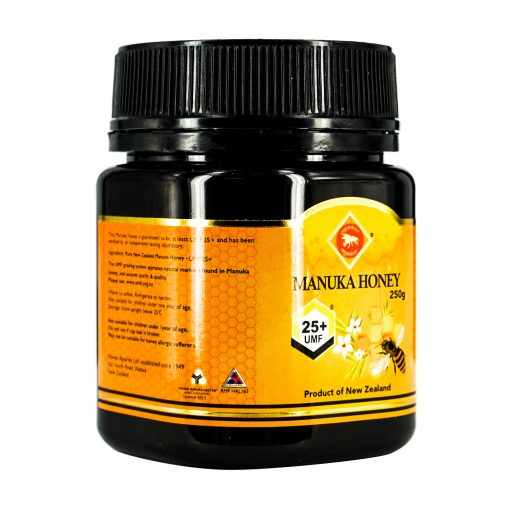 ORGANICER® UMF 25+ MANUKA HONEY250G-778