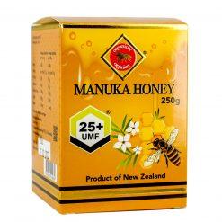 ORGANICER® UMF 25+ MANUKA HONEY250G-0
