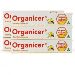 organicer-propolis-and-manuka-honey-20-plus-toothpaste-6-pack-front-side
