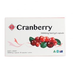 organicer-cranberry-50000-milligram-30-hard-gel-capsules-front-side