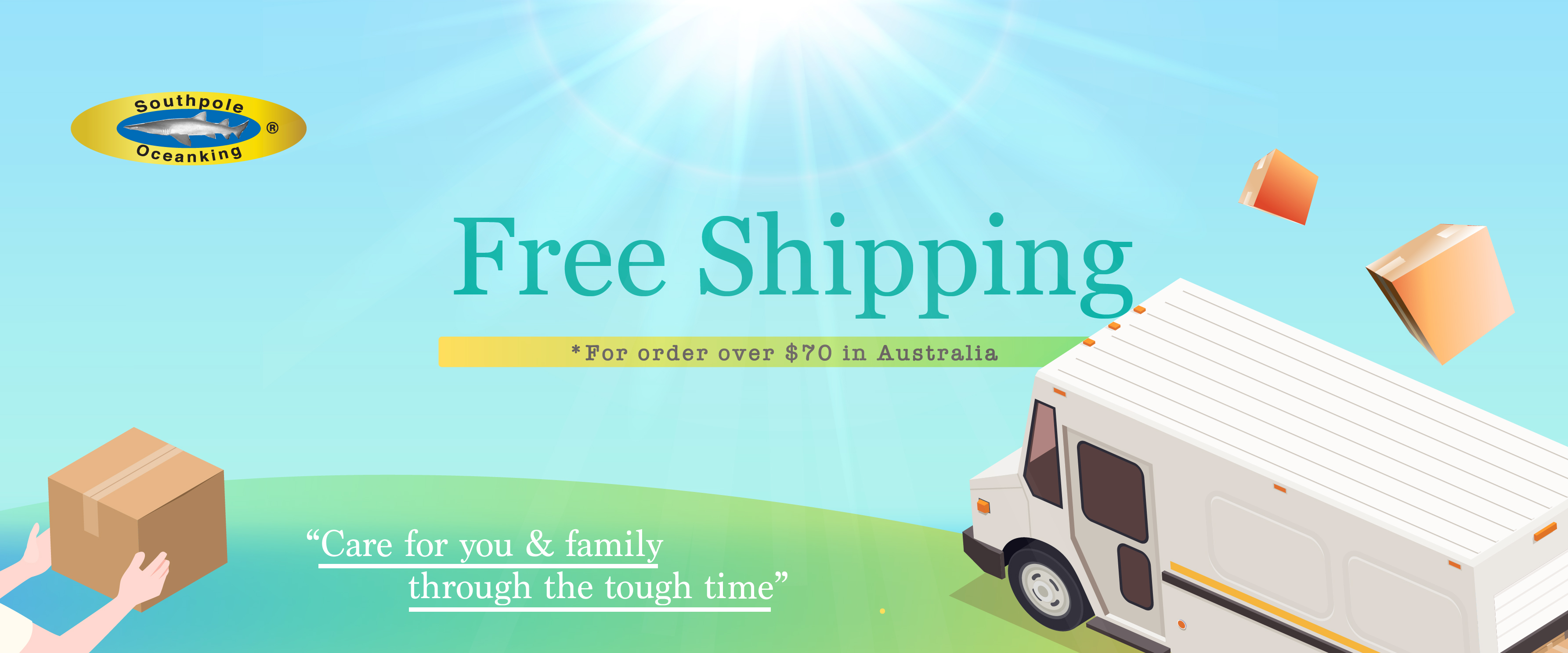 free-shipping-for-orders-over-aud-70-in-australia-english-banner
